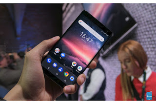 Nokia 8 pro and Nokia 9 expected flagships