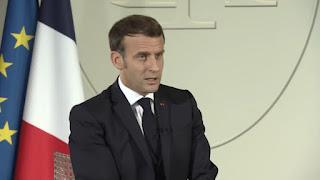 'Prancis Dalam Kondisi Syok' Setelah Serangan Bertubi-tubi, Macron Sampai Bikin Klarifikasi Via Aljazeera