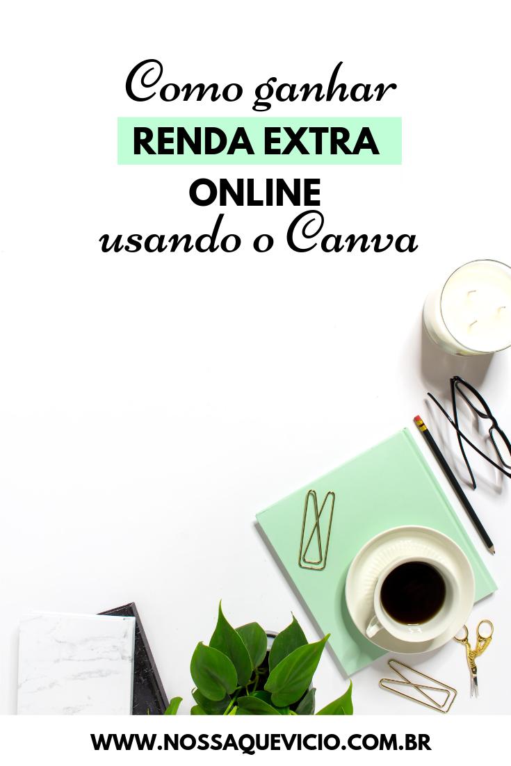 RENDA EXTRA ONLINE GRÁTIS
