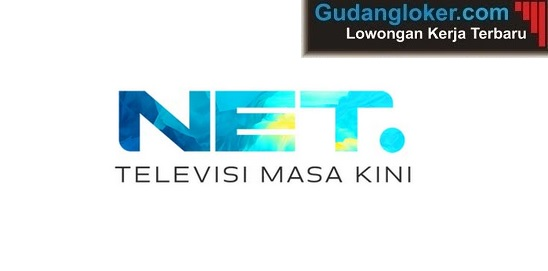 Lowongan Kerja Internship NET TV Tahun 2019