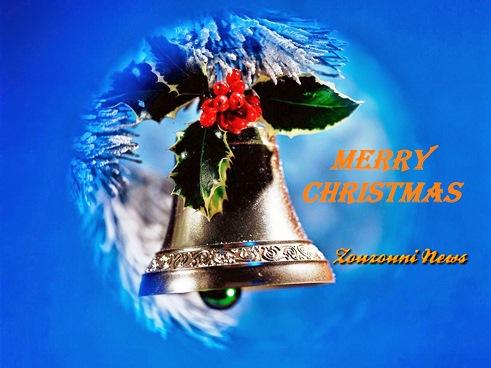 Χρόνια Πολλά σε όλους και Καλά Χριστούγεννα.... (βίντεο)