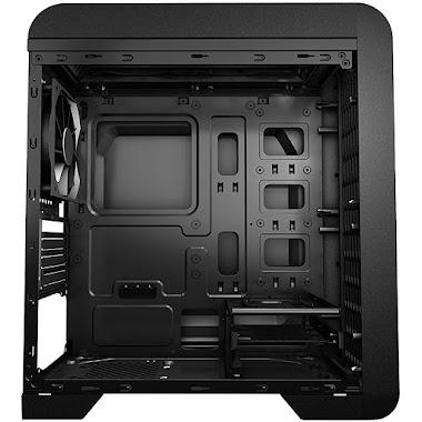 Configuración PC de sobremesa por 650 euros (AMD Ryzen 5 2600 + AMD Radeon RX 580)