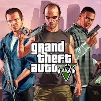 GTA 5 : Grand Theft Auto V Apk Obb Download