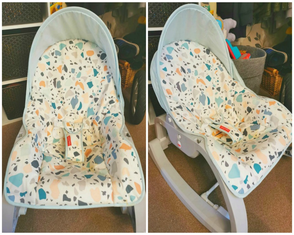 Fisher-Price Infant To Toddler Rocker Review