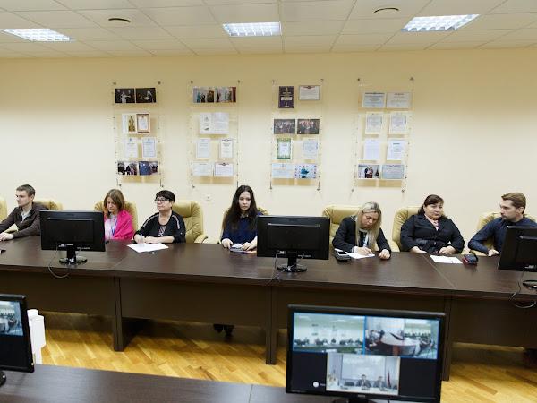 Видеоконференция с Роспатентом «Практика признания товарного знака общеизвестным в Российской Федерации»