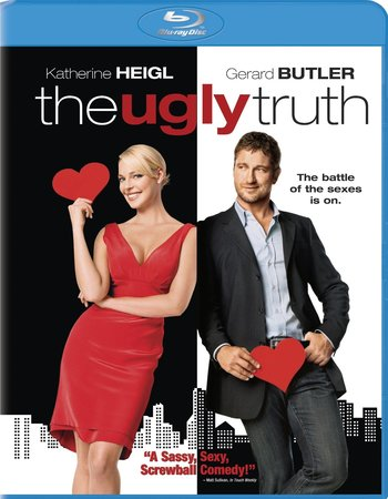 The Ugly Truth (2009) Dual Audio Hindi 720p BluRay x264 850MB Full Movie Download