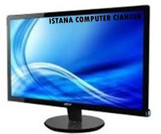 Monitor Komputer Terbaik