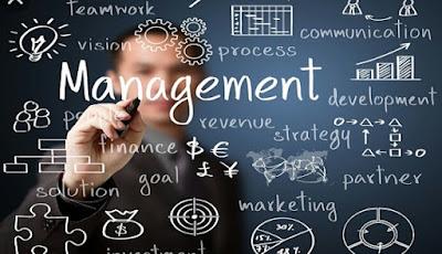 Manajemen Perkantoran : Pengertian,  Fungsi dan Tujuan menurut para ahli