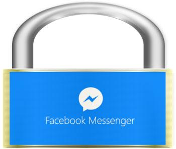 Cara Mudah Menggunakan End To End Enkripsi Facebook Messenger