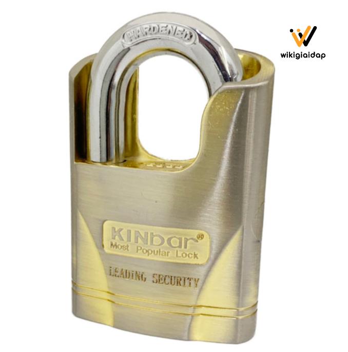Ổ khóa chống trộm KINBar B1 - 60H