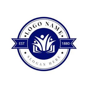 Create School Logo | Educational Logo | New School Logo Online free