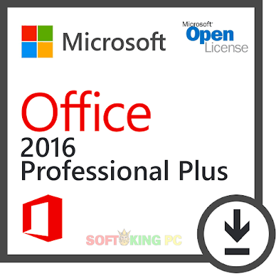 Office 2016 Professional Plus Latest Version 2020 Free Download