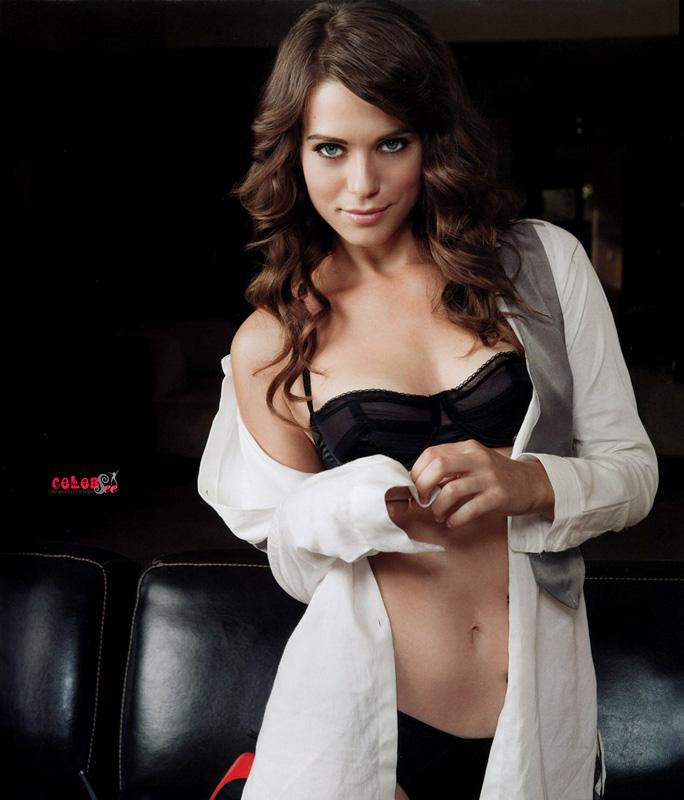 Lyndsy Fonseca Hot Photos   Hollywood CelebSee