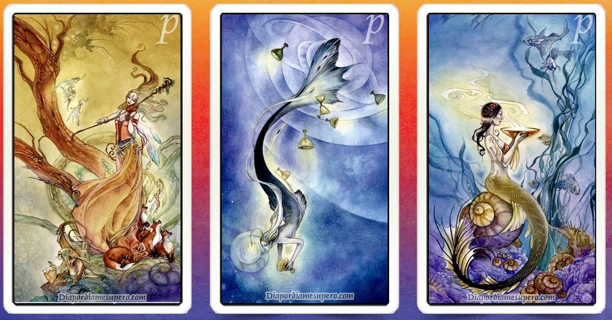 Oráculo: Qué manifiesto para los próximos días