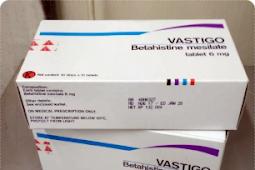 Vastigo obat apa? Indikasi, dosis dan kontraindikasinya