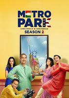 Metro Park Season 2 Hindi 720p HDRip