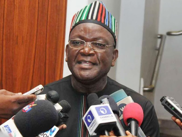 Gov. Ortom backs Obasanjo on national dialogue