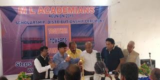 ex-student-re-union-ml-academy-darbhanga