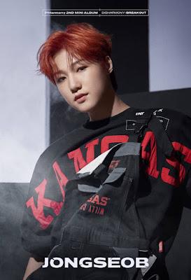 Jongseob Profile And Details