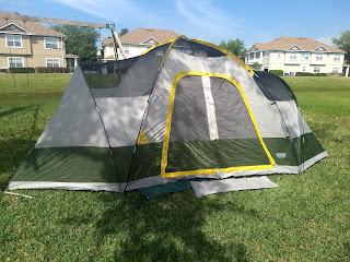 camping in jax