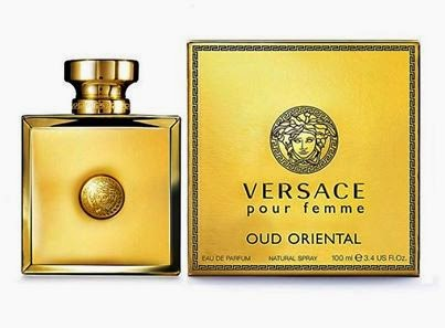 0eec5b55bf Versace Pour Femme Oud Oriental EDP 100mL | Arif Perfumes