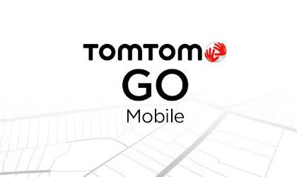 TomTom GO Navigation App Download