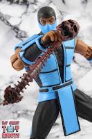 Storm Collectibles Mortal Kombat 3 Classic Sub-Zero 36