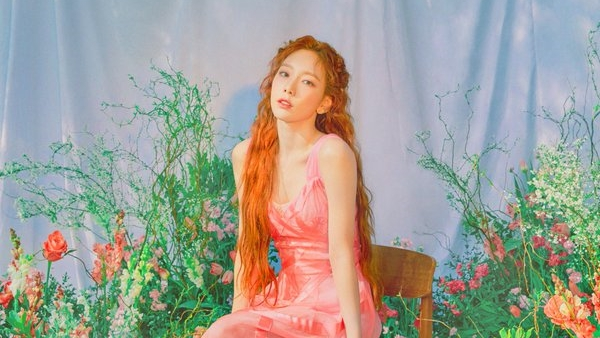 Taeyeon Looks Pretty In The New Teaser of 'Happy'