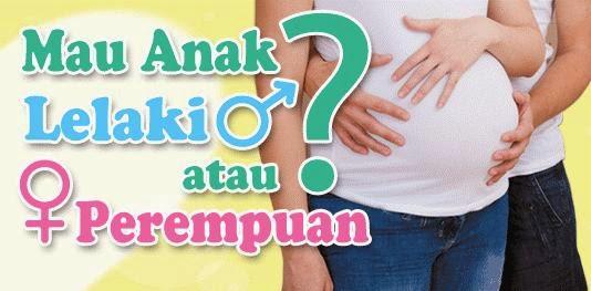 Metode Menentukan Jenis Kelamin Bayi