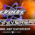 Cobertura: Evolve's 10th Anniversary Celebration