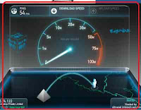 how to test internet speed for online gaming