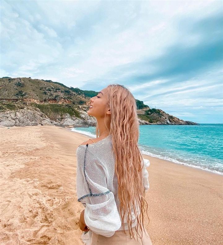 Ninh Thuận: ngắm 1 trong 4 vịnh đẹp nhất Việt Nam