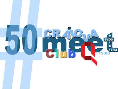 Vine Craiova Blog Meet #50