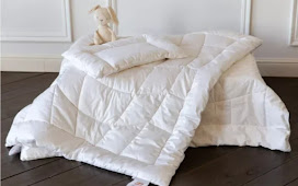 Счастливое одеяло. Ритуал для достатка