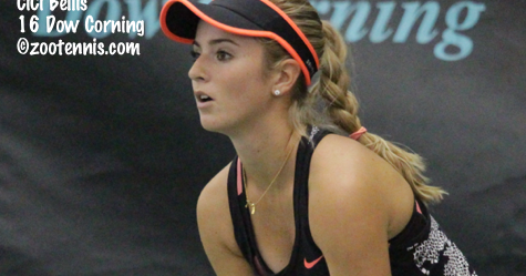 Duo Commits to Princeton; Americans Dominate USTA Pro Circuit $25K Semifinals; Bellis Reaches Mallorca Semifinals; K-College Conference Winning Streak Ends Due to NCAA Violations
