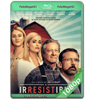 IRRESISTIBLE (2020) WEB-DL 1080P HD MKV ESPAÑOL LATINO