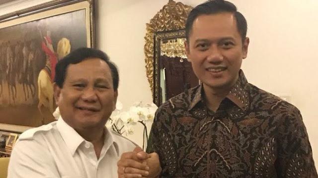 Bocoran Terkini Kabinet Jokowi: AHY Jadi Wakil Fadli Zon, Ini Daftar Lengkapnya