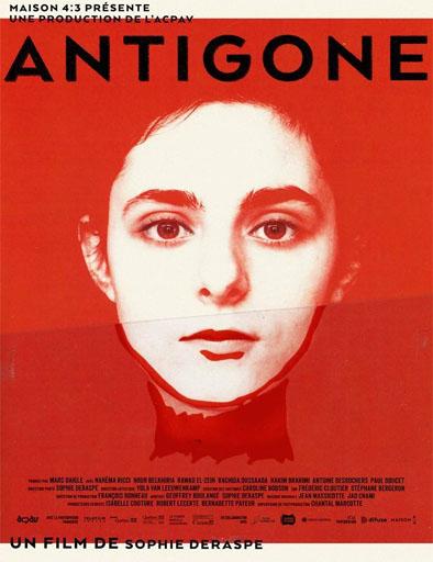 pelicula Antigone