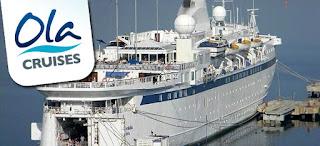 Primer crucero venezolano Ola Cruises, saldra desde La Guaira