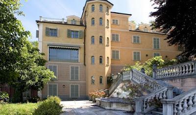 شاهد صور منزل كريستيانو رونالدو الجديد في تورينو بعد انتقاله ليوفنتوس