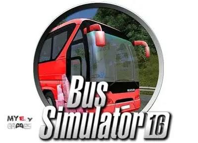 تحميل لعبة Bus Simulator 16 محاكي الباصات كاملة للكمبيوتر مجانا من ميديا فاير