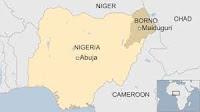 Boko Haram fait 19 morts dans le nord-est du Nigeria