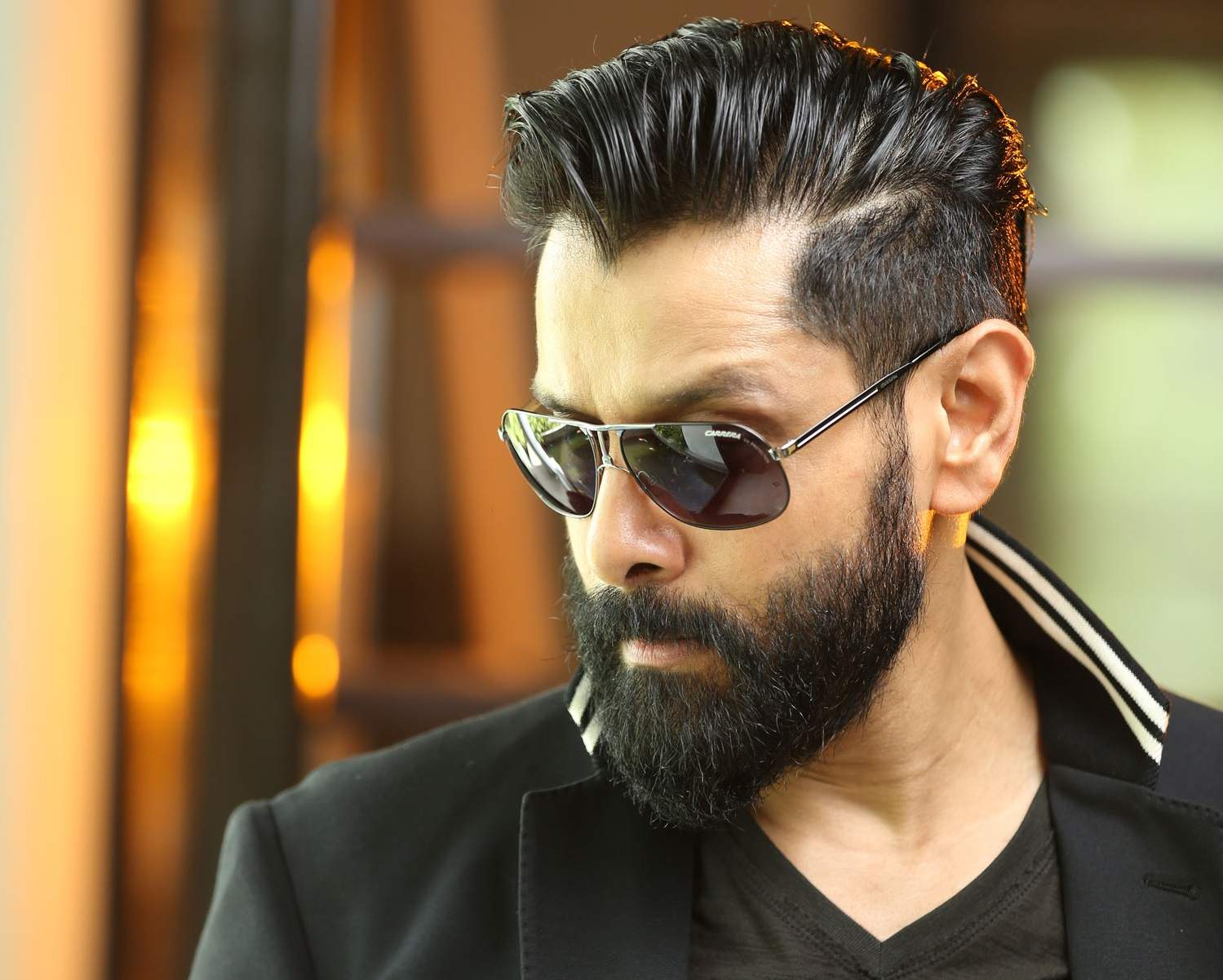Vikram Latest HD Photos Images Wallpapers And Pics
