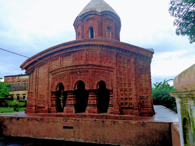 Terracota Temple