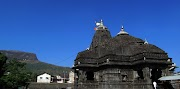 Trimbakeshwar Shiva Temple / TRIMBAKESHWAR MAHARASHTRA in English