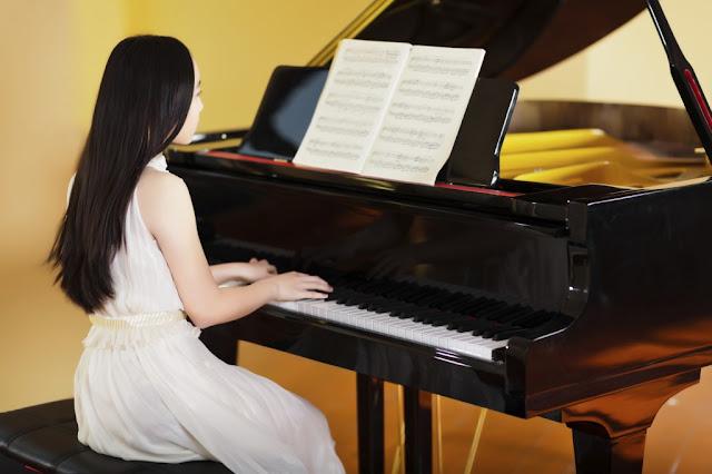 Image result for học chơi nhạc cụ