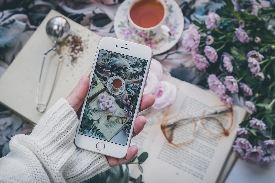 Skąd brać dodatki do zdjęć oraz gdzie czerpać inspiracje?