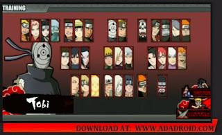 Download Naruto Senki Ninja Collection V1 Mod Apk by Ryan 78 Terbaru | New Mod Apk 2021