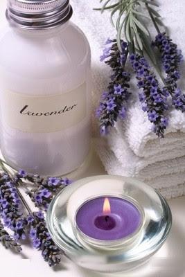 lavande, aromathérapie