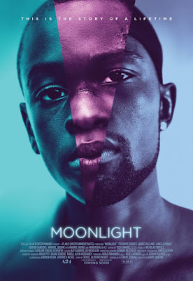 Moonlight - Cartel pelicula